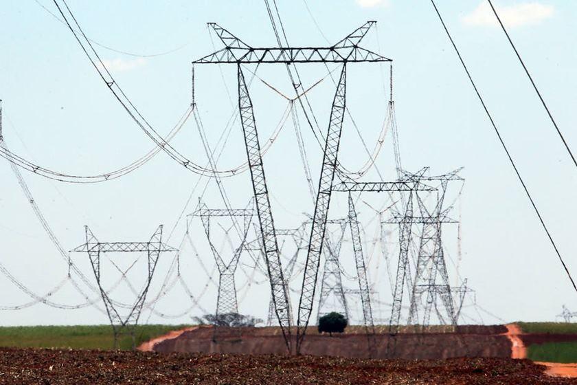 Fornecedor de energia eletrica - Foto/Divulgação
