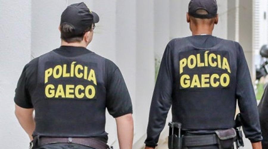 Imagem: GAECO