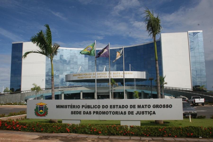 Ministério Público do Estado de Mato Grosso - Foto/Reprodução