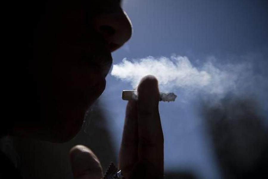 Imagem: Fumante
