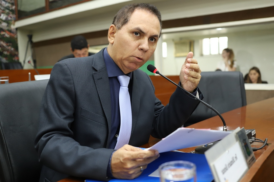Imagem: Dilemário Alencar