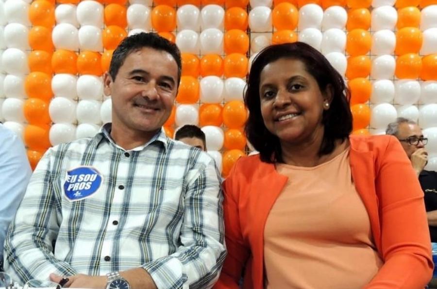 Imagem: João Batista e Gisela Simona