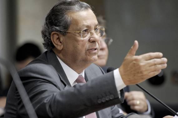 senador Jayme Campos