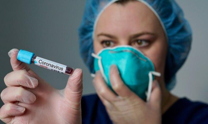 Imagem: Coronavírus 2 Mortes por Covid - 19 chegam a 3.841 em Mato Grosso