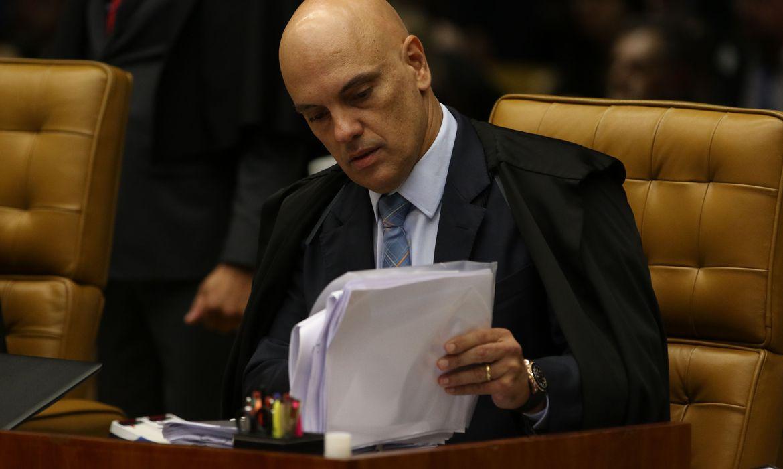 Imagem: a456a726060b6905cf2a6afda39cd659 Inquérito vai apurar organização que atua contra democracia no Brasil