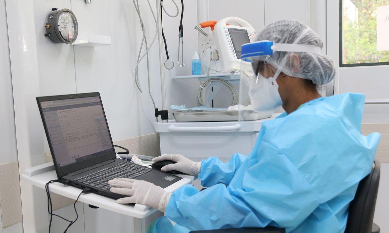 Imagem: d97d099062c03ff9e08f276dcee330d0 Fiocruz retoma produção da vacina contra Covid-19