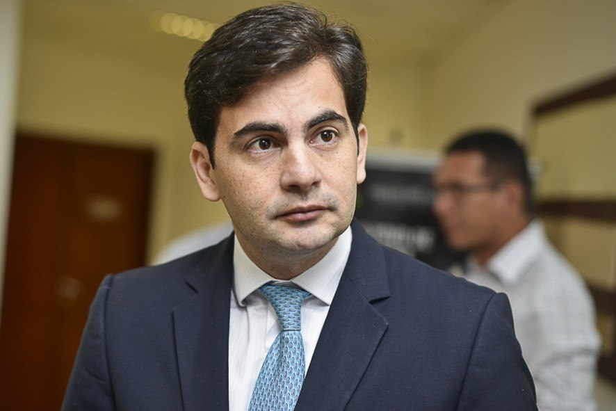 """Imagem: Fabio Garcia """"Principal projeto do DEM para 2022 é reeleição de Mendes"""""""