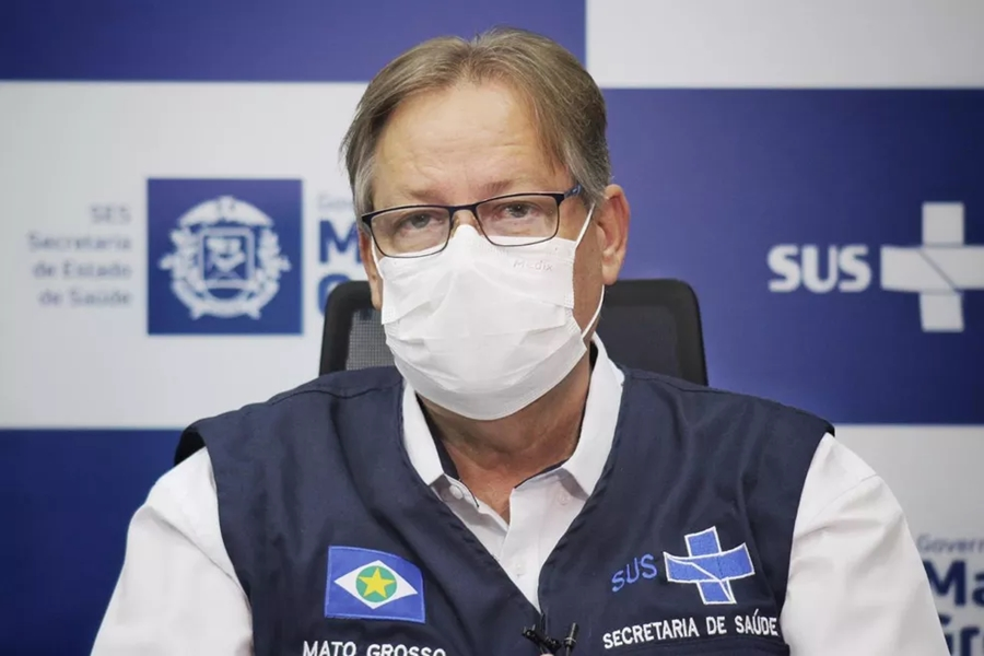 """Imagem: Gilberto Figueiredo Deputada cita dificuldades, mas vê planejamento """"pífio"""" em Cuiabá"""