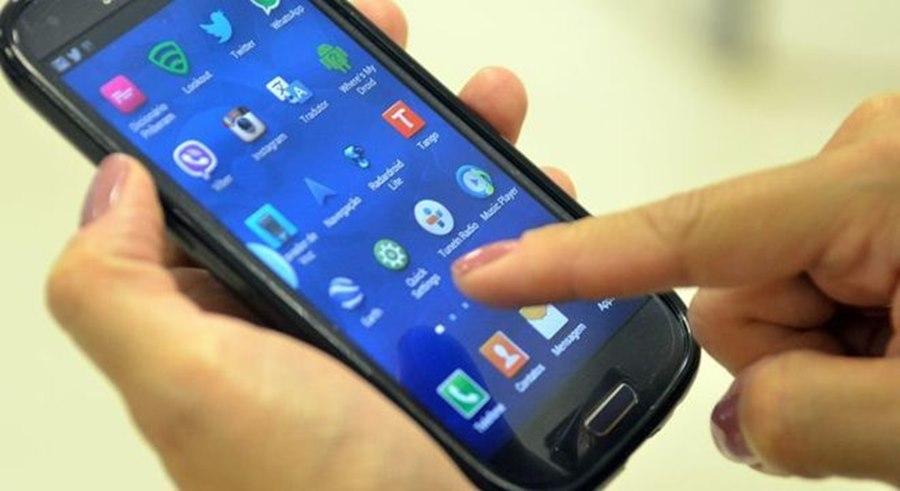 Imagem: Smartphone TELEFONE CELULAR Smartphone é o produto mais procurado para comprar na Black Friday