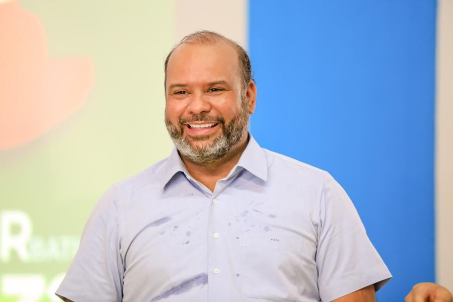 Imagem: Thiago Muniz 1 Thiago apresenta proposta de Programa de Crédito Popular para microempreendedores