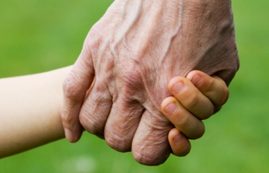 Imagem: avos Quando os avós podem ter a guarda do neto? | Entendendo Direito