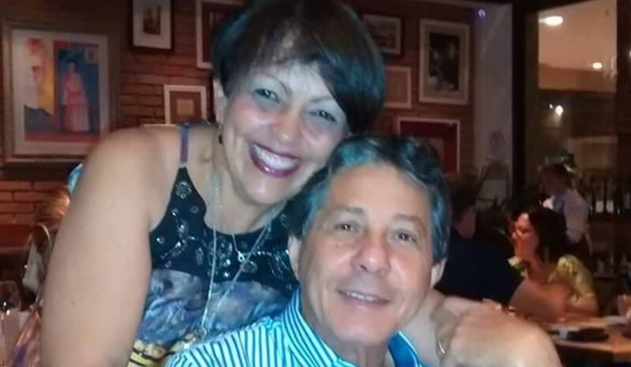 Imagem: casal encontrado morto Casal é encontrado morto em estacionamento de shopping