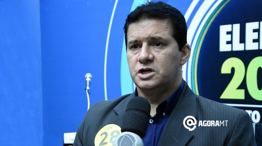 Imagem: Coronel Bonoto Bonoto não confia em urnas eletrônicas, mas reconhece resultado da eleição