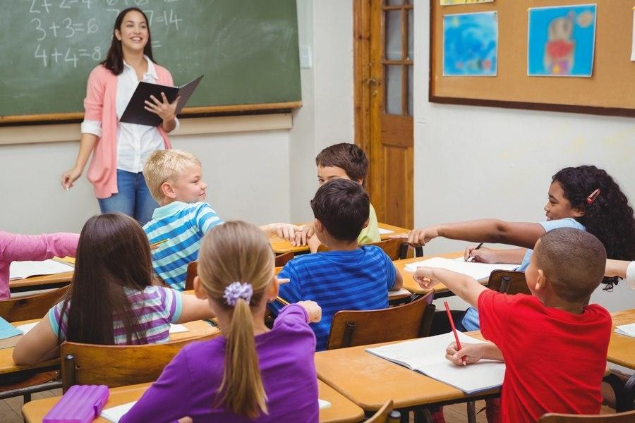 Imagem: Ensino fundamental Pesquisa revela que estudantes do segundo ano fundamental têm dificuldade de escrita