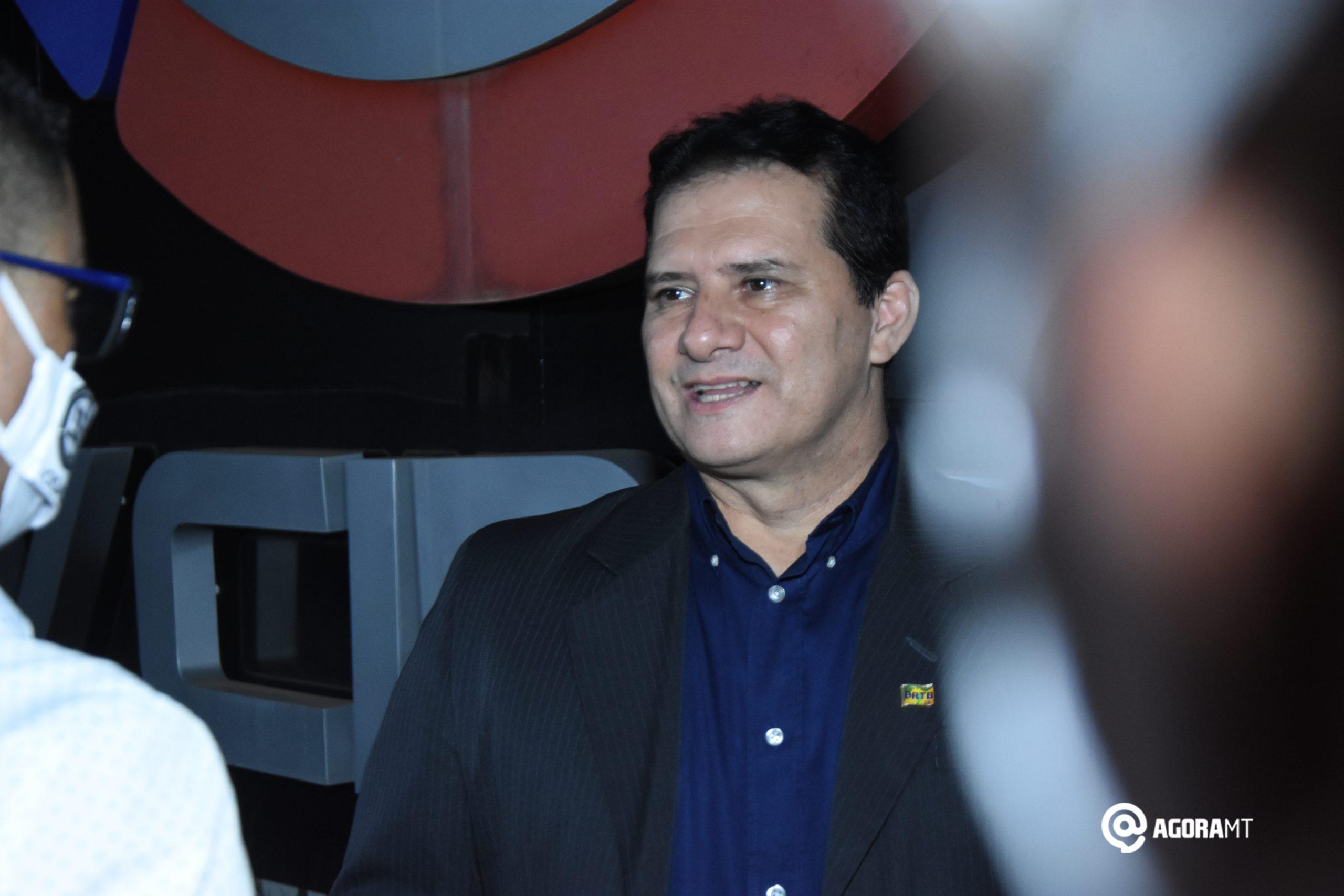 Imagem: VAR 3398 1 scaled Bonoto não confia em urnas eletrônicas, mas reconhece resultado da eleição