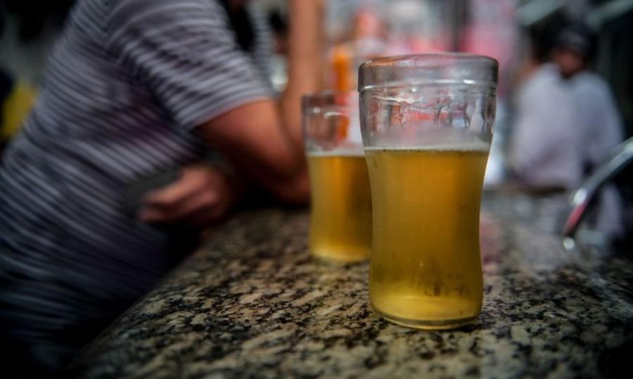 Imagem: lei seca 1 Novo decreto proíbe venda e consumo de bebida alcoólica em Rondonópolis