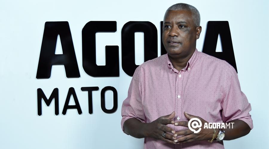 Imagem: Adonias Fernandes vereador por ROO Vereador Adonias pede implantação de agência da Caixa na Região Salmen