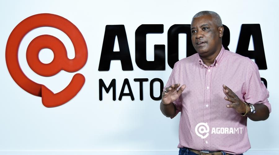 Imagem: Adonias Fernandes vereador Adonias diz que MDB não fará oposição e comporá com grupo de Pátio para Mesa Diretora