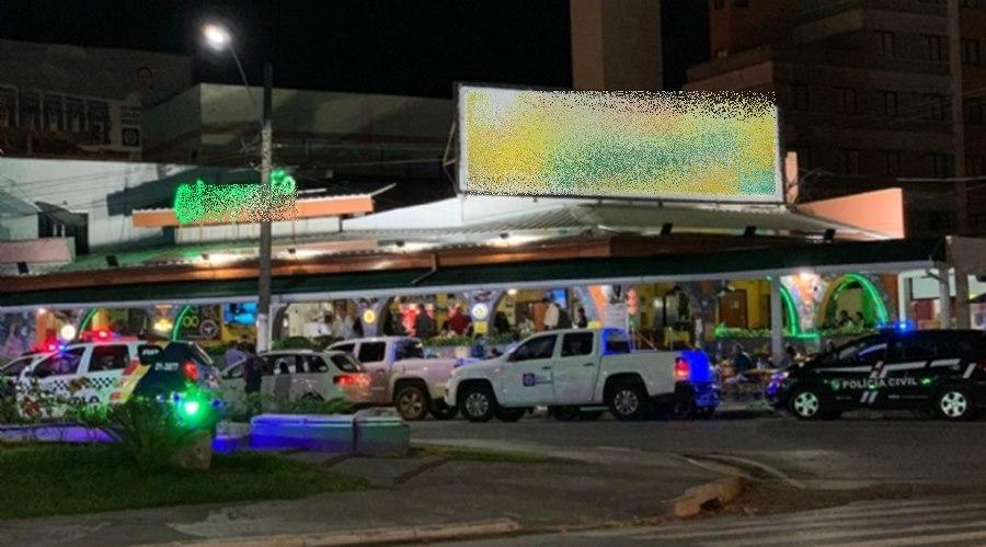 Imagem: Aglomeracao em cuiaba Ação do MPMT prevê impedir eventos em Cuiabá e VG