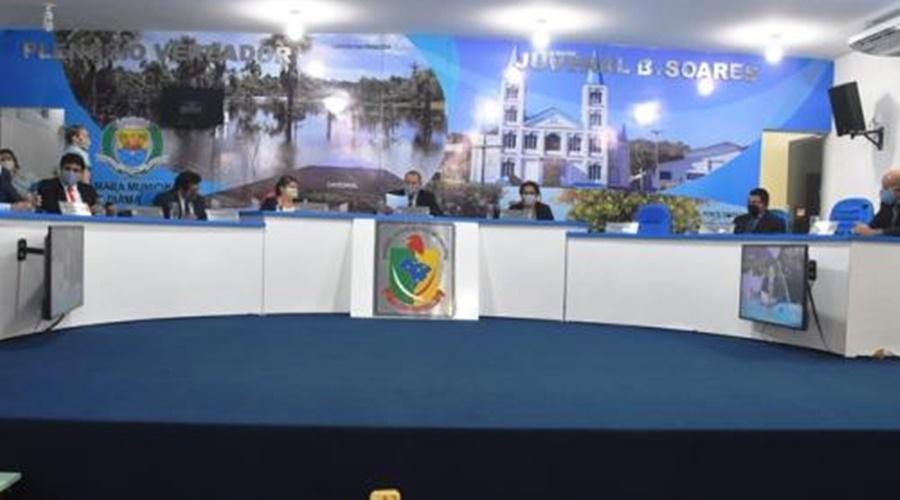 Imagem: CAMARA DE DIAMANTINO Câmara Municipal economizará R$ 378 mil após acatar recomendação do MP