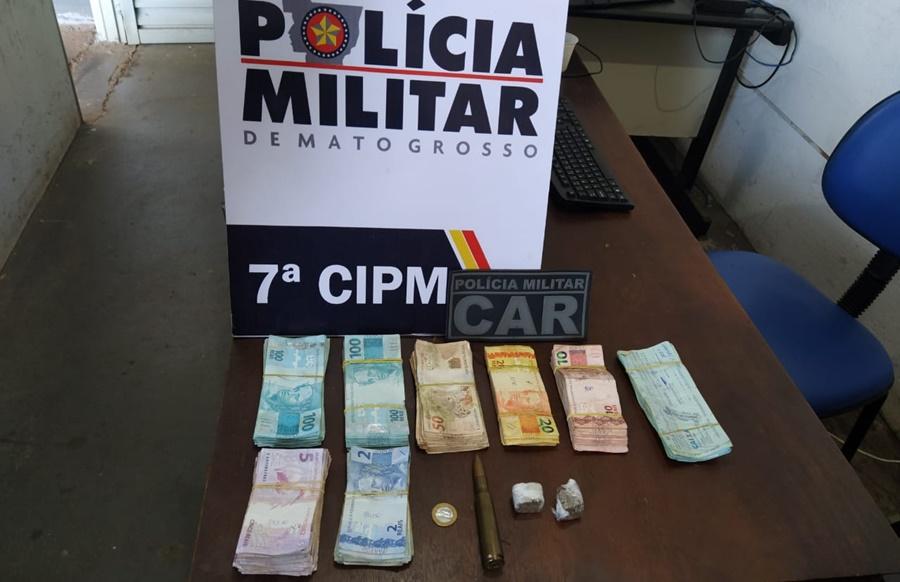 Imagem: apreensoes Operação resulta na prisão de 15 pessoas envolvidas com facção criminosa