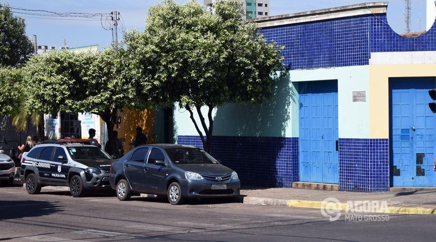 Imagem: prostibulo Cliente é condenado a 19 anos de prisão por matar garota de programa estrangulada