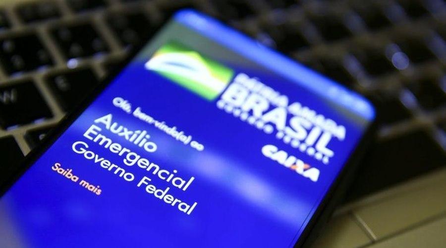 Imagem: Auxilio emergencial Estados solicitam ao Congresso pedindo nova parcela do auxílio