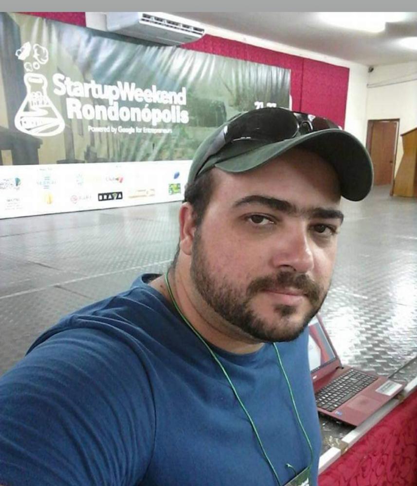 Imagem: CAyo juary Sobrinho do vereador Juary Miranda morre de Covid-19