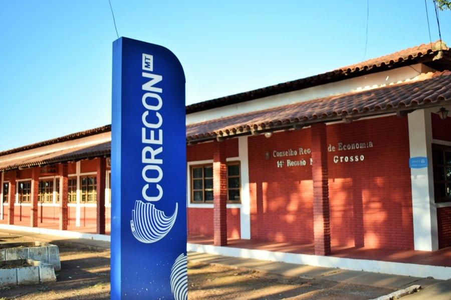 Imagem: Corecon MT CEO da Unimed toma posse como conselheiro titular do Corecon-MT
