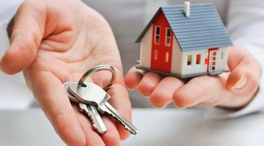 Imagem: Financiamento aluguel casa casa propria Imobiliárias mudam reajuste do aluguel