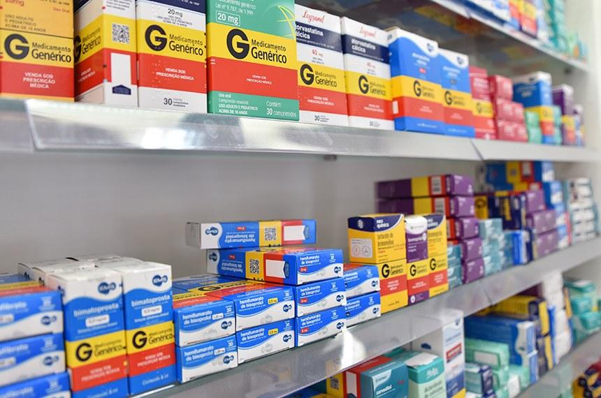 Imagem: Medicamentos Projeto estabelece mais transparência na precificação de medicamentos