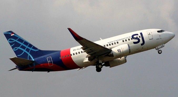 Imagem: aviao jacarta 09012021075523665 Avião 62 pessoas perde contato com controle aéreo da Indonésia