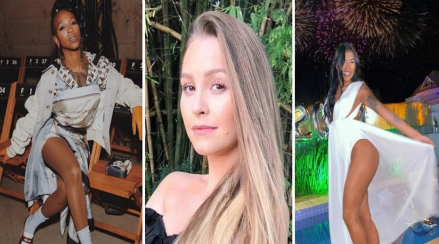 Imagem: bbb 1024x683 1 BBB21 | Karol Conka, Carla Diaz e Pocah são confirmadas na atração
