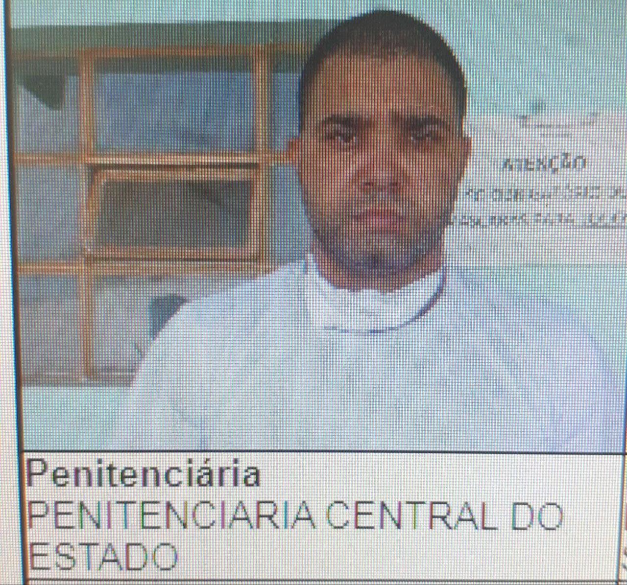 Imagem: inocente preso Inocente fica preso 82 dias por ter nome usado por criminoso condenado