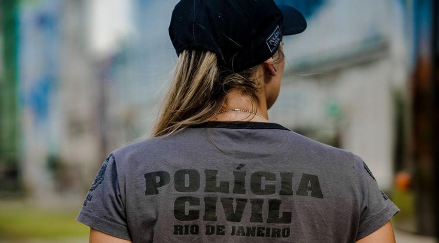Imagem: 01 Ex-vereadora é detida em operação da Polícia Civil