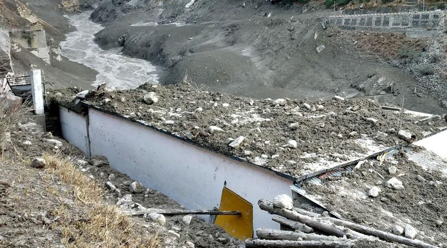 Imagem: 2021 02 07t122505z 434666847 rc2onl98x7ue rtrmadp 3 india disaster Sobe para 19 número de mortos após rompimento de geleira na Índia