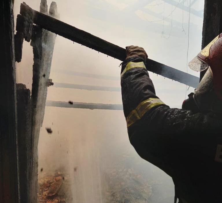 Imagem: 2ddfae77 2ce7 47ff a2fd 225de535df37 Empresa pega fogo na avenida Rio Branco