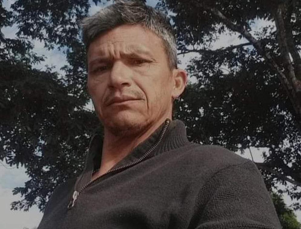 Imagem: Antonio Andre Pescador de 48 anos morre após ser atingido por lancha