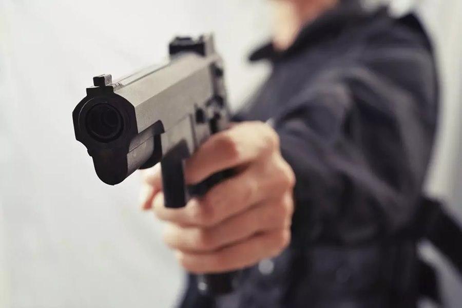 Imagem: Bandido armado Estabelecimento comercial no Jardim Primavera é alvo de Bandidos