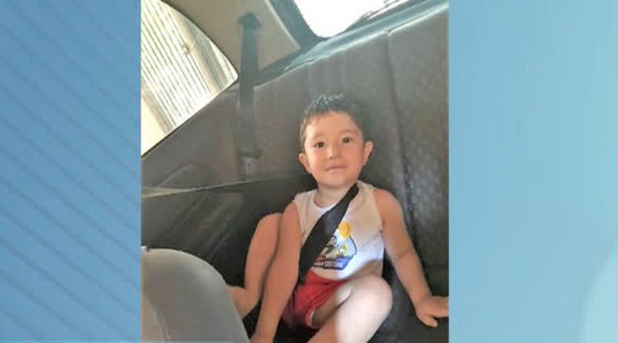 Imagem: Crianca morto afogado Criança de 03 anos morre afogado e principal suspeita é a mãe