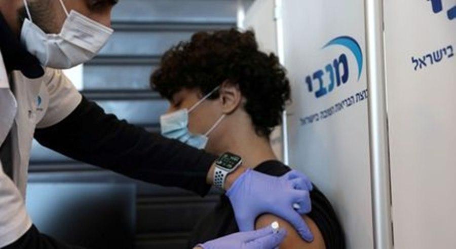 Imagem: Vacinacao em Israel Após vacinação avançada, Israel começa a cancelar restrições de isolamento