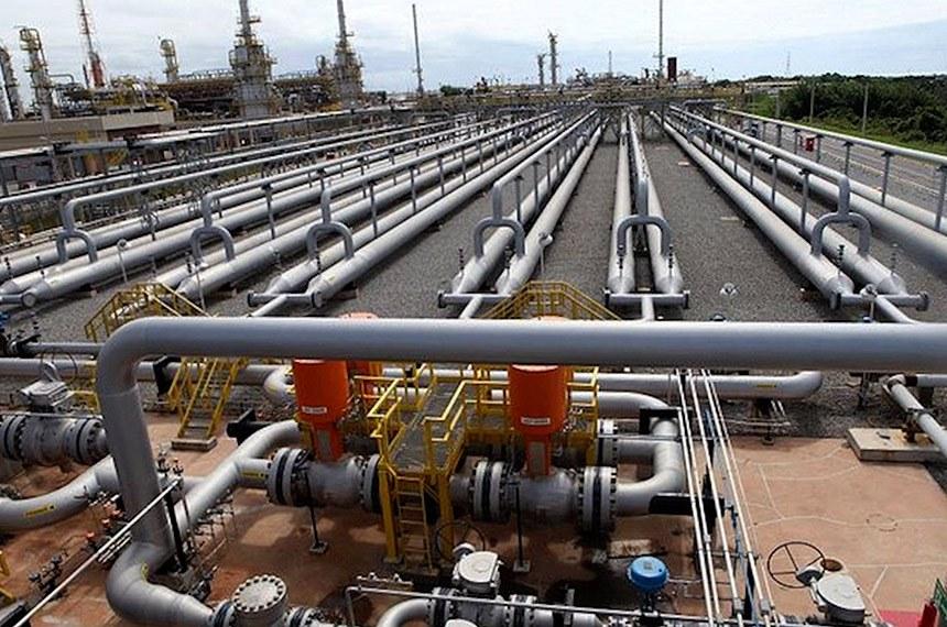 Imagem: gasoduto Lei do Gás deve ser votada na Câmara sem alterações dos senadores