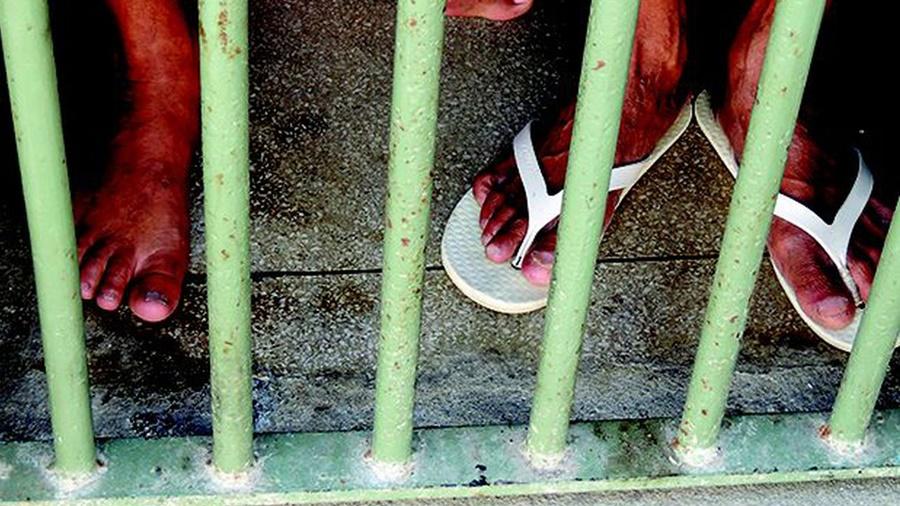 Imagem: presidios do rio de janeiro dprj Conselho recomenda vacinação de presos e servidores de presídios