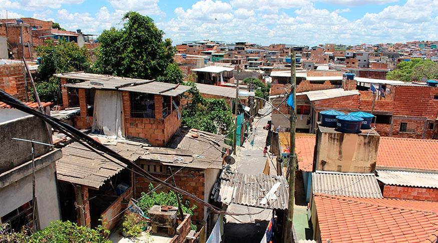 Imagem: 08 3 Pandemia ampliou a pobreza na América Latina, diz ONU
