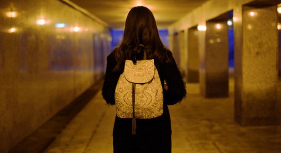 Imagem: 24 97% das jovens britânicas já sofreram assédio sexual