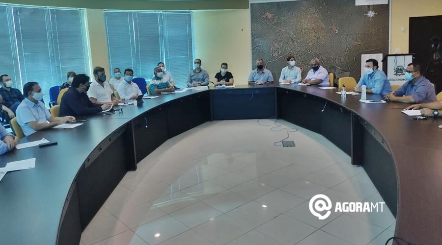 Imagem: 3878d016 7276 460c a255 026b1afae3f7 Prefeitura de Rondonópolis vai decidir amanhã mudanças em decreto 'anti-Covid'