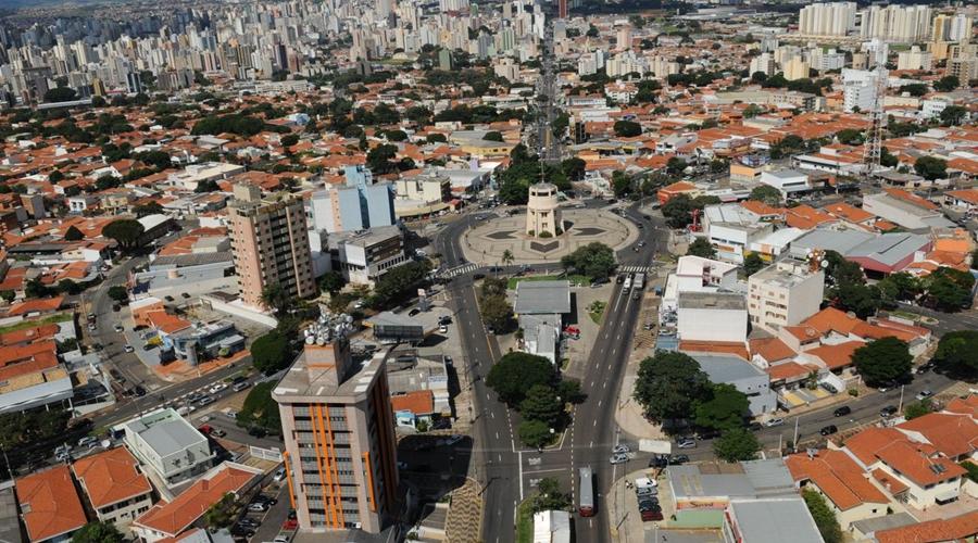Imagem: 41 Campinas volta à Fase Vermelha do Plano São Paulo
