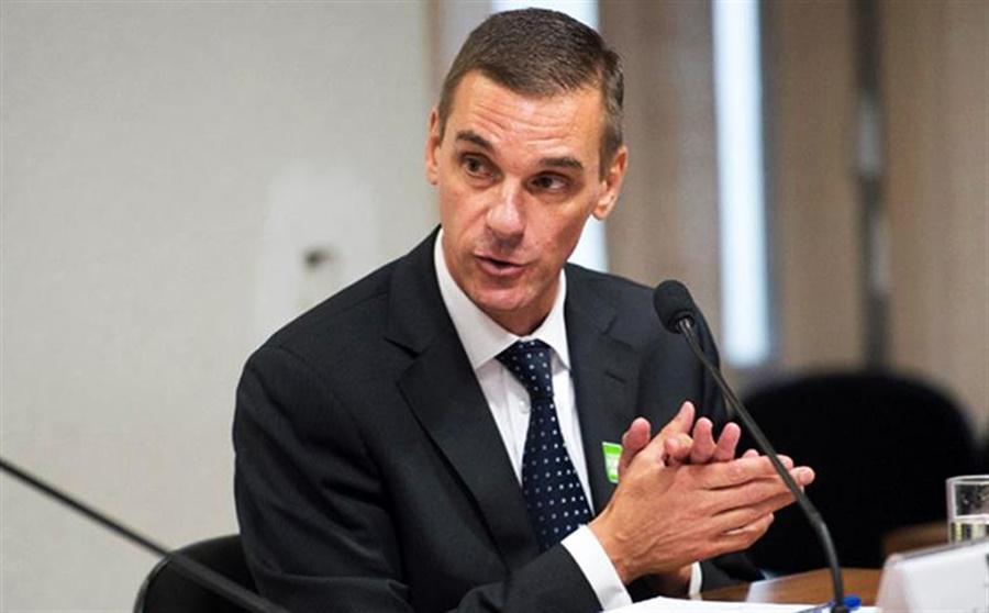 Imagem: Andre Brandao André Brandão , presidente do Banco do Brasil renuncia cargo