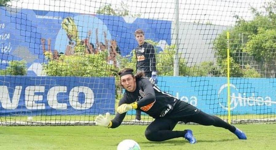 Imagem: Corinthians Surto de covid atinge Corinthians antes de clássico e oito jogadores ficam infectados