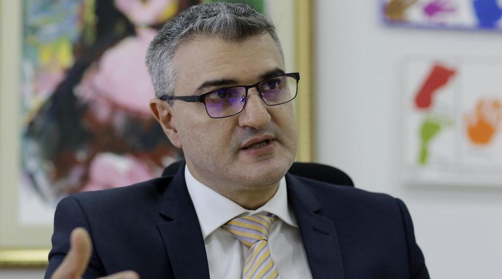 Imagem: Jose Antonio BOrgess MPE cita insegurança e critica desentendimento entre gestores